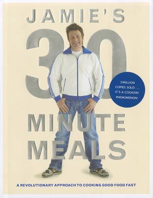 Jamie's 30-Minute Meals - Oliver, Jamie