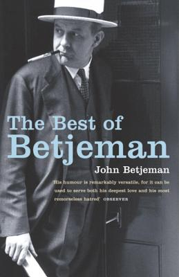 The Best of Betjeman - Betjeman, John