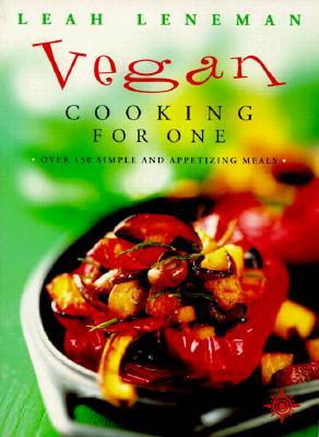 Vegan Cooking for One - Leneman, Leah, Professor