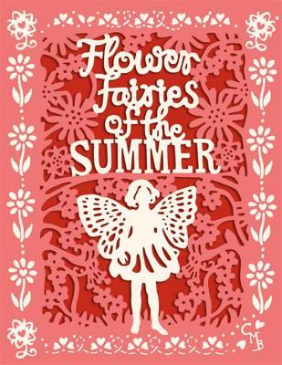 Flower Fairies of the Summer -