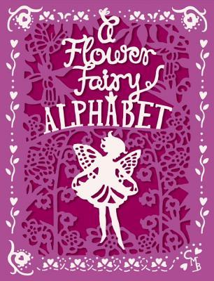 A Flower Fairy Alphabet - Barker, Cicely Mary