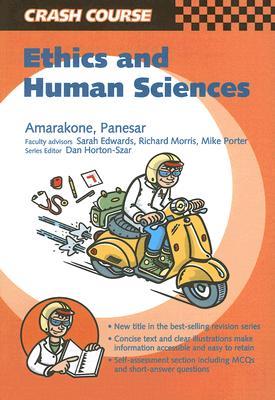 Ethics and Human Science: Amarakone - Smajdor, Anna, and Amarakone, Keith, and Panesar, Suhkmeet S.