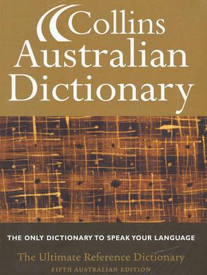 Collins Australian Dictionary - Collins