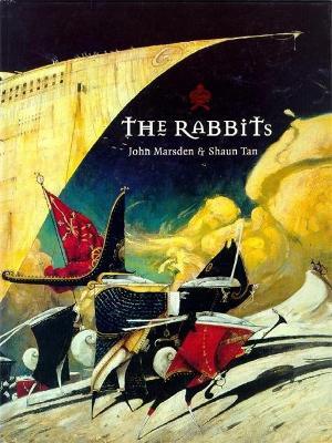 The Rabbits - Marsden, John