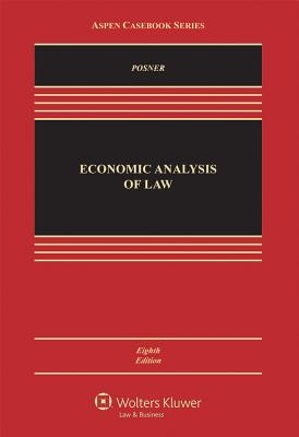 Economic Analysis of Law - Posner, Richard A