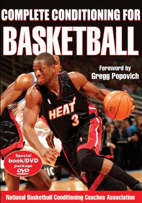 Complete Conditioning for Basketball - Foran, Bill (Editor), and Pound, Robin (Editor)