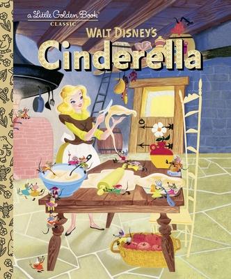 Cinderella - Werner, and Werner, Jane, and Watson, Jane Werner