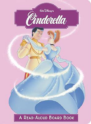 Cinderella - Random House Disney, and Shealy, Dennis R