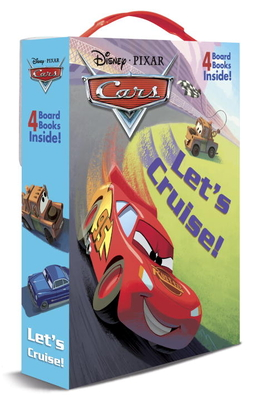Cars Let's Cruise! - Pixar Animation Studios (Creator)
