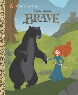 Brave - Random House Disney (Creator)