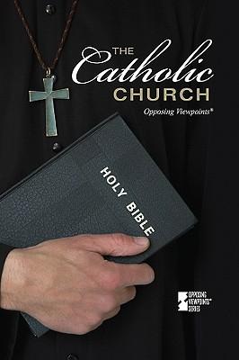 The Catholic Church - Berlatsky, Noah