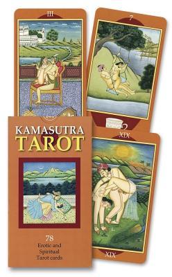 Ls Kamasutra Tarot - Lo Scarabeo