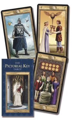 The Pictorial Key Tarot/Tarot de La Clave Pictorica - Corsi, Davide