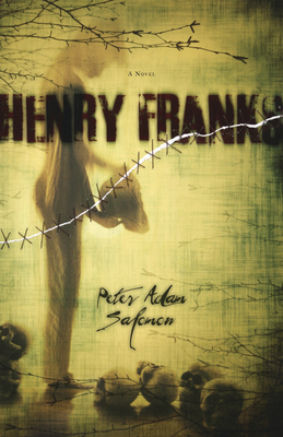 Henry Franks - Salomon, Peter Adam