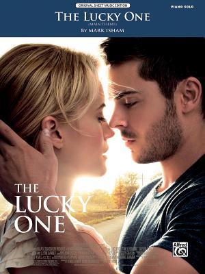 The Lucky One (Main Theme): Piano Solo, Sheet - Isham, Mark (Composer)