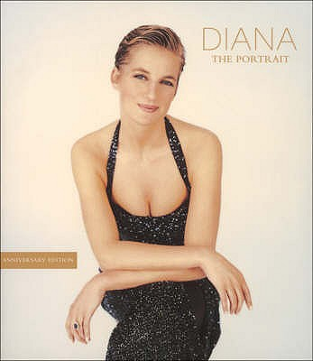 Diana the Portrait - Coward, Rosalind, and Mandela, Nelson (Foreword by)