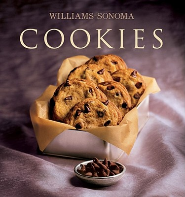 Williams-Sonoma Collection: Cookies - Simmons, Marie, and Williams, Chuck (As Told by)