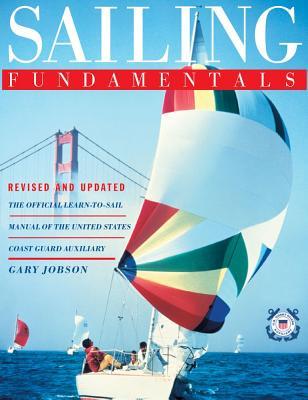 Sailing Fundamentals - Jobson, Gary