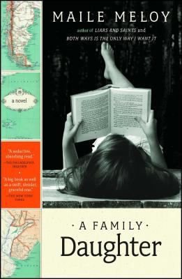 A Family Daughter - Meloy, Maile