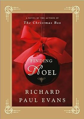 Finding Noel - Evans, Richard Paul