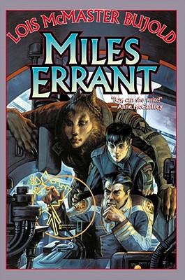 Miles Errant - Bujold, Lois McMaster