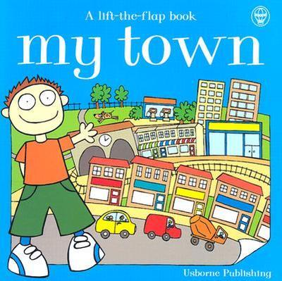 My Town - Treays, Rebecca