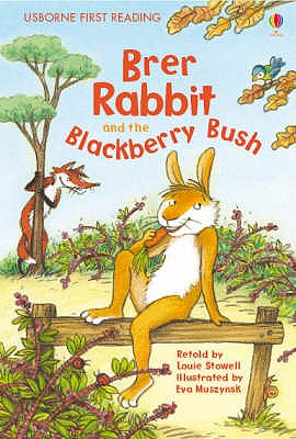 Brer Rabbit and the Blackberry Bush - Stowell, Louie