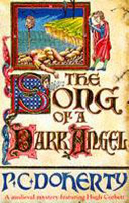 The Song of a Dark Angel - Doherty, Paul