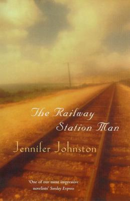 The Railway Station Man - Johnston, Jennifer