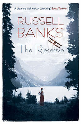 The Reserve - Banks, Russell