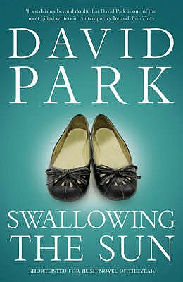 Swallowing the Sun - Park, David