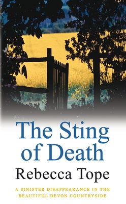 The Sting of Death - Tope, Rebecca