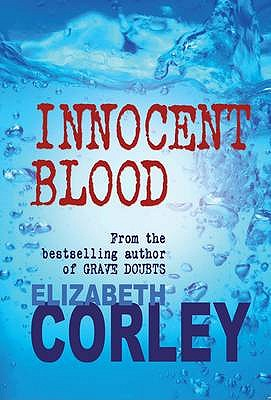 Innocent Blood - Corley, Elizabeth