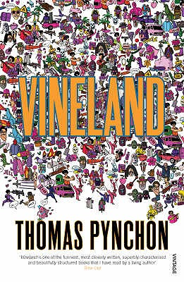 Vineland - Pynchon, Thomas