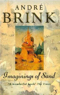 Imaginings of Sand - Brink, Andre