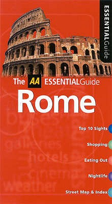 Essential Rome - Chester, Carole, and Shaw, Jane (Revised by)