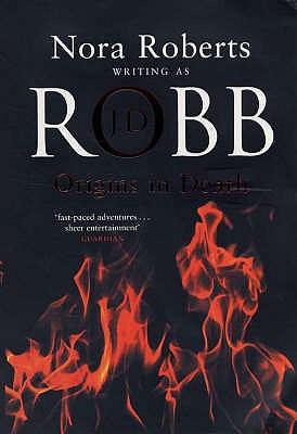 Origin in Death - Robb, J. D.