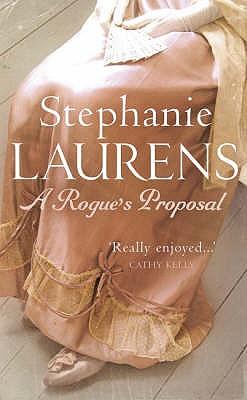 A Rogue's Proposal - Laurens, Stephanie
