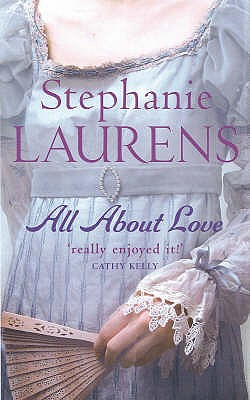 All About Love - Laurens, Stephanie