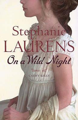 On a Wild Night - Laurens, Stephanie