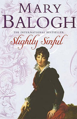 Slightly Sinful - Balogh, Mary