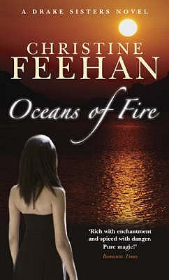Oceans of Fire - Feehan, Christine