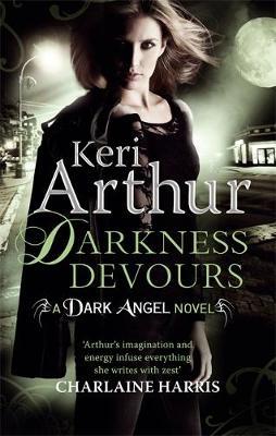 Darkness Devours - Arthur, Keri