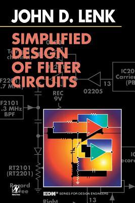 Simplified Design of Filter Circuits - Lenk, John D