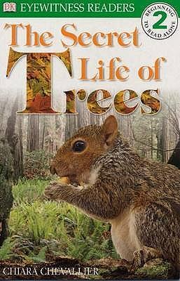 The Secret Life of Trees - Chevallier, Chiara