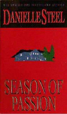 Season of Passion - Steel, Danielle