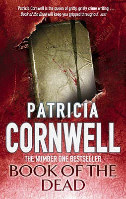 Book of the Dead - Cornwell, Patricia