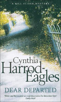 Dear Departed - Harrod-Eagles, Cynthia