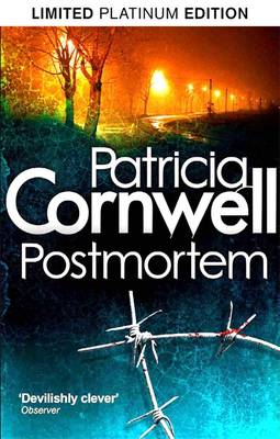 Postmortem - Cornwell, Patricia