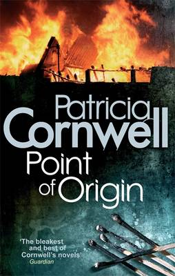Point of Origin - Cornwell, Patricia